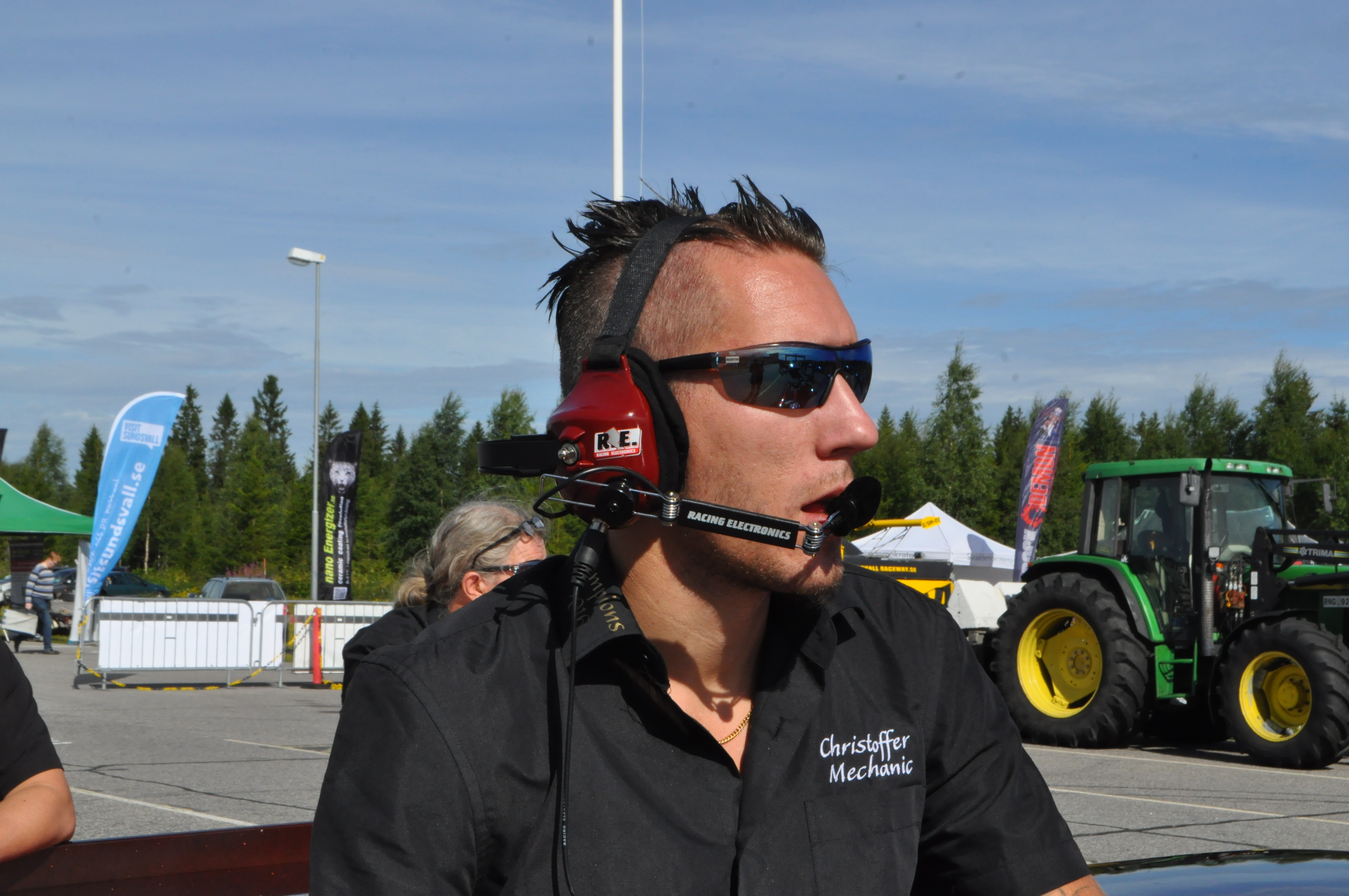 Christoffer Larsson